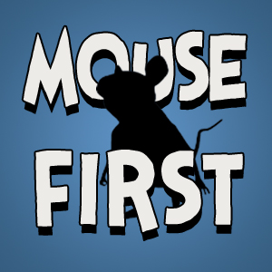 mouse-first